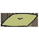 19-zabuton-green-neko-atsume