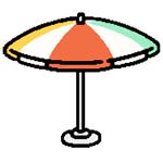 35-03-beach-parasol-neko-atsume