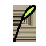 44-green-foxtail-neko-atsume