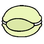 74-cat-macaron-green-neko-atsume