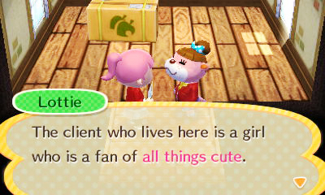 Animal Crossing: Happy Home Designer | I wish this day would never end