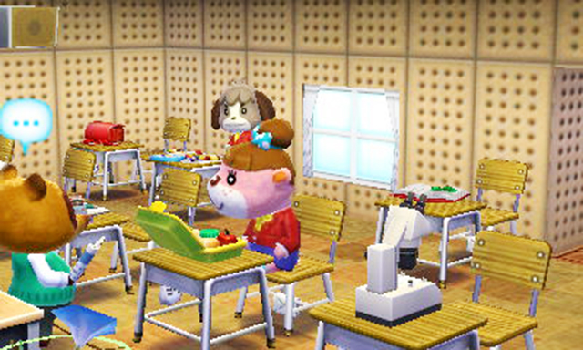 Animal Crossing Happy Home Designer I Wish This Day Would Never End